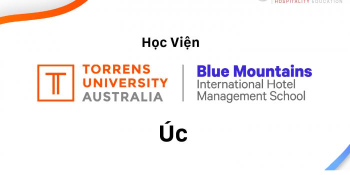 Học viện Blue Mountains International Hotel Management School – Úc