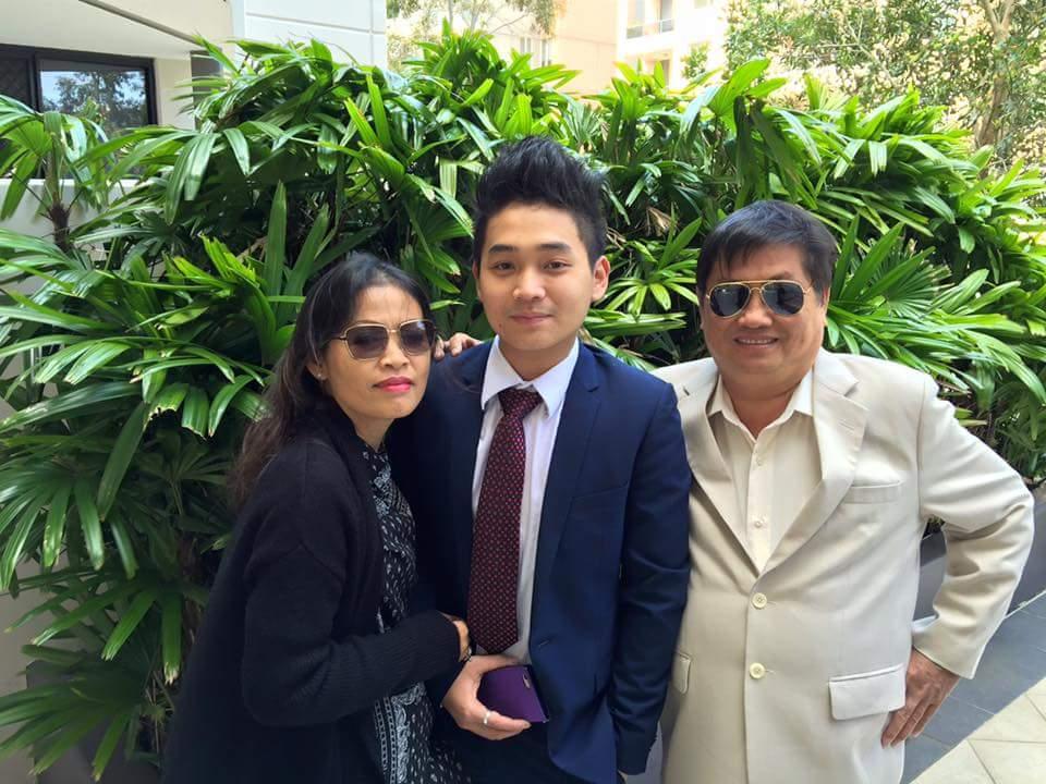 Truong Minh Truc - BMIHMS 18.6.2016 (Roadshow)