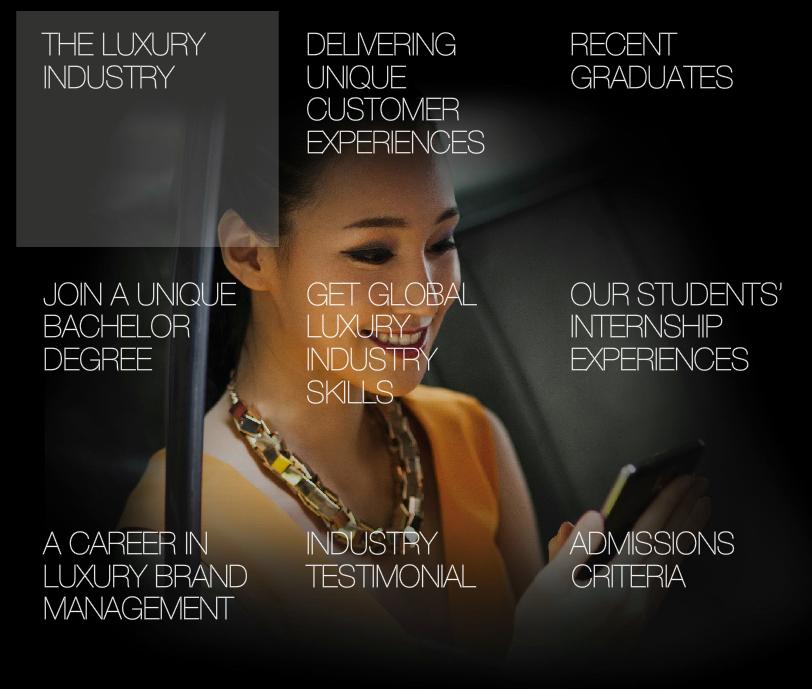 luxury-management