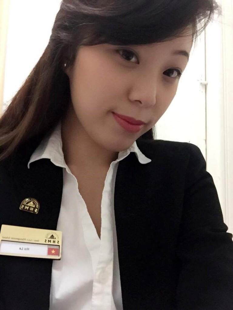 Le Pham Hoang Mai - SEG 26.6.2016