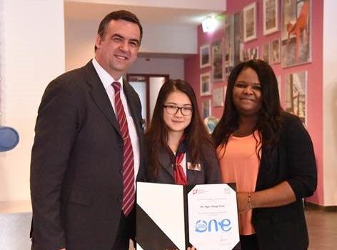 Hành trình cô sinh viên Việt Nam đến Hội nghị One Young World – Kỳ 1: Thụy Sỹ, bệ phóng ước mơ của cô gái 19 tuổi