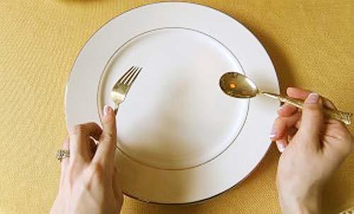 Cách dùng dao muỗng nĩa để ăn món Tây | Du học Thụy Sỹ | Quản trị ...