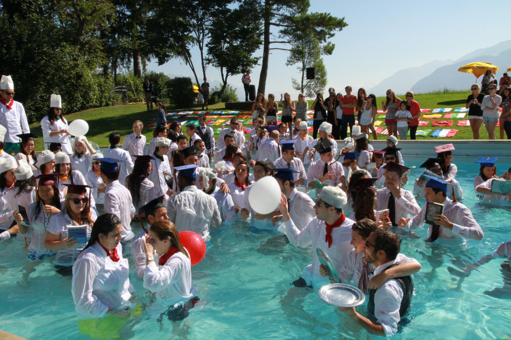 Les Roches Guinness World Record (6)