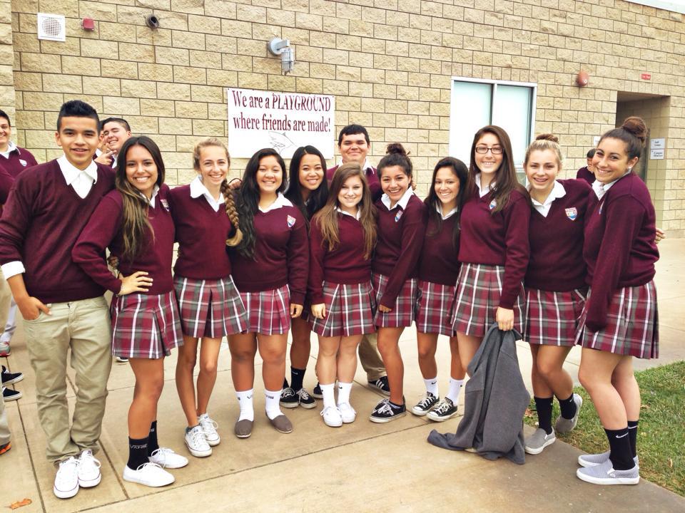 St.Francis-High-School-Watsonville