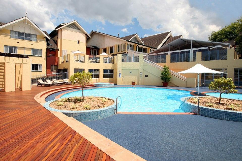 Waldof Leura Gardens Resort